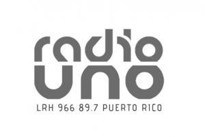 LRH966 - Radio Uno 89.7 FM