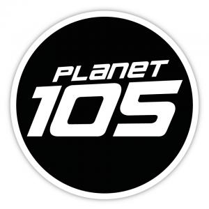 Planet 105 - 105.0 FM