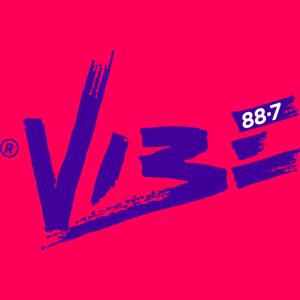 Vibe FM - 88.7 FM