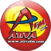 Active Radio - 104.9 FM