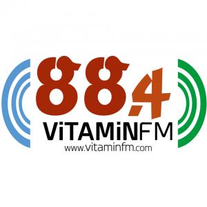 Vitamin FM- 88.4 FM