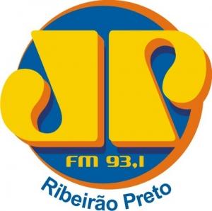 ZYD862 - Rádio Jovem Pan FM (Ribeirão Preto) 93.1 FM