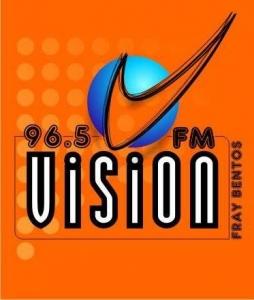 Vision FM - 96.5 FM