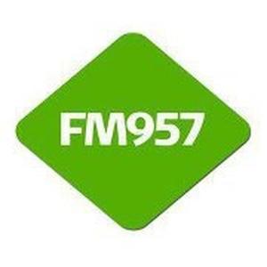FM957 - 95.7 FM