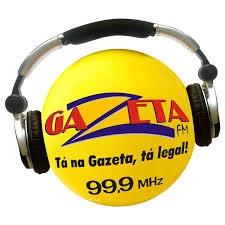 ZYC919 - Gazeta FM 99.9 FM