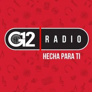 G12 Radio - 1550 AM