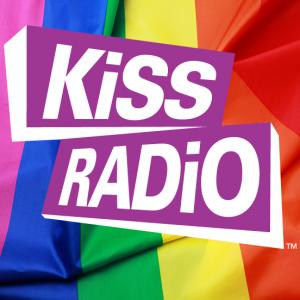 CFUN-FM-2 - KiSS RADiO 104.9 FM