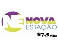 Rádio Nova Estação FM (Franco da Rocha) - 87.5 FM