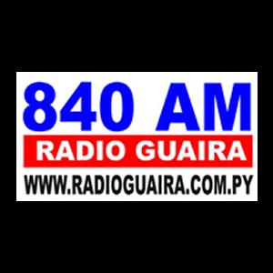ZP6 - Radio Guaira 840 AM