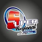 Super Regional FM - 103.9 FM