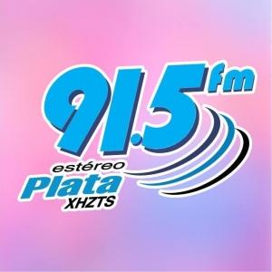 XHZTS - Estéreo Plata 91.5 FM