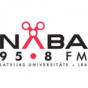 Radio Naba / Latvijas radio 6 - 95.8 FM