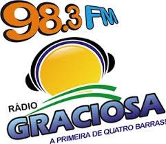 Radio Graciosa - 107.9 FM