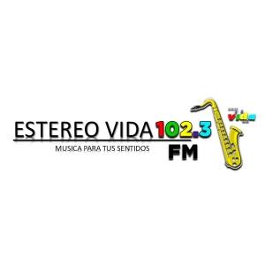 XHMW - Vida Estereo 102.3 FM