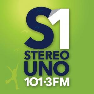 XHMSL - Stereo Uno 101.3 FM