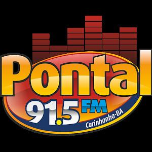 ZYC359 - Radio Pontal FM 91.5 FM