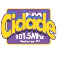 Radio Cidade FM - 105.1 FM