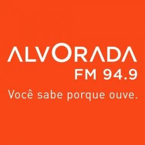 Radio Alvorada FM - 94.9 FM