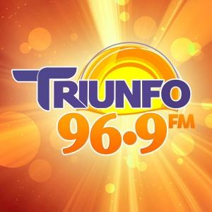 WNRT - Triunfo FM 96.9 FM