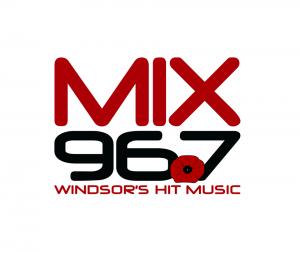CHYR-FM - Mix 96.7