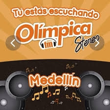 Olímpica FM (Medellín) - 104.9 FM