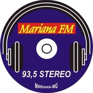 Radio Mariana FM- 93.5 FM