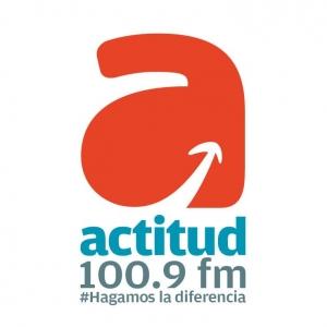 Actitud 100.9 FM