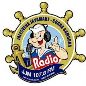 Radio JJM- 107.8 FM