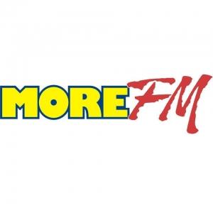 More FM Canterbury - 92.1 FM