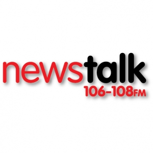 Newstalk 106-108 FM