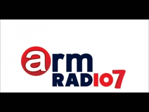 ArmRadio FM107