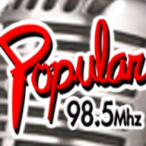 Radio Popular San Luis - 98.5 FM