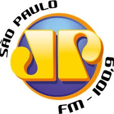 Rádio Jovem Pan FM (São Paulo) 100.9 FM