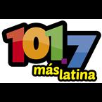 XHTD - Mas Latina 101.7 FM