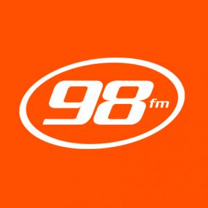 Radio 98 FM (Curitiba) - 98.9 FM