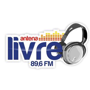 Radio Antena Livre Gouveia - 89.6 FM