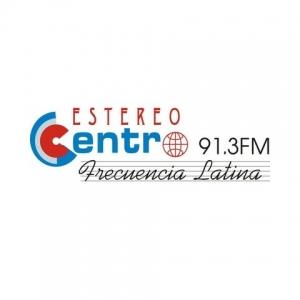 Estereo Centro - 91.3 FM