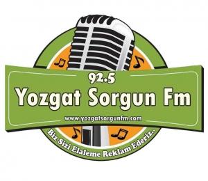 Yozgat Sorgun FM - 92.5 FM