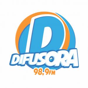 ZYC746 - Radio Difusora FM 98.9 FM