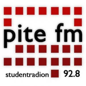 Pite FM - 92.8 FM