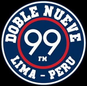 Doble Nueve - 99.1 FM