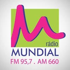 ZYD994 - Radio Mundial 95.7 FM