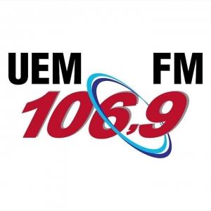 Radio UEM FM - 106.9 FM