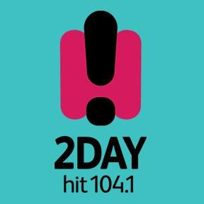 2Day hit- 104.1 FM