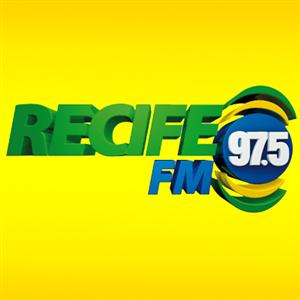 ZYD244 - Rádio Recife FM 97.5 FM