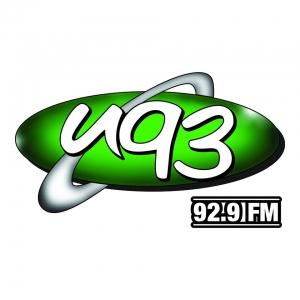 WNDV-FM - U93 92.9 FM
