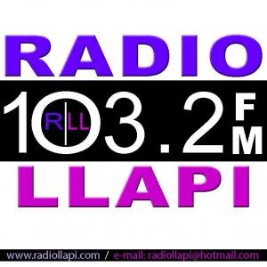 Radio Llapi - 103.2 FM