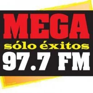 WOXY - La Mega 97.7 FM