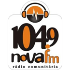 Radio Nova FM - 104.9 FM