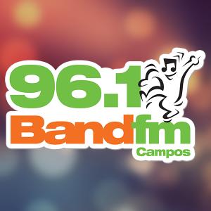 ZYL870 - Radio Band FM (Campos) 96.1 FM